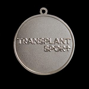 Back of Transplant-Sport-50mm-Silver-FrostedPolished-Sports-Medal