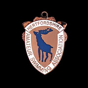 Hertfordshire-ASA-42mm-Bronze-Sports-Pendant