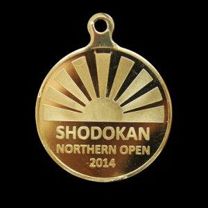 Shodokan-Northern-Open-2014-50mm-Gold-Minted-Sports-Medal