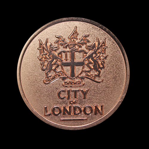 City-of-London-50mm-Bronze-Frosted-Polished-Sports-Medal world cup blog