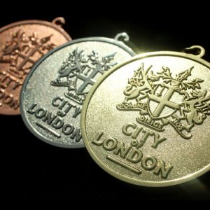 City of London all 4