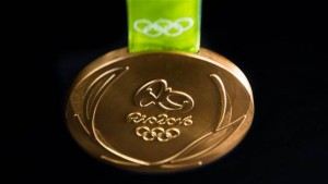Olympic Medals revealed for Rio 2016 - Image (c) Rio 2016/Alex Ferro