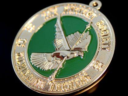 Reflecting History – Kilwinning Archers Winners Medals