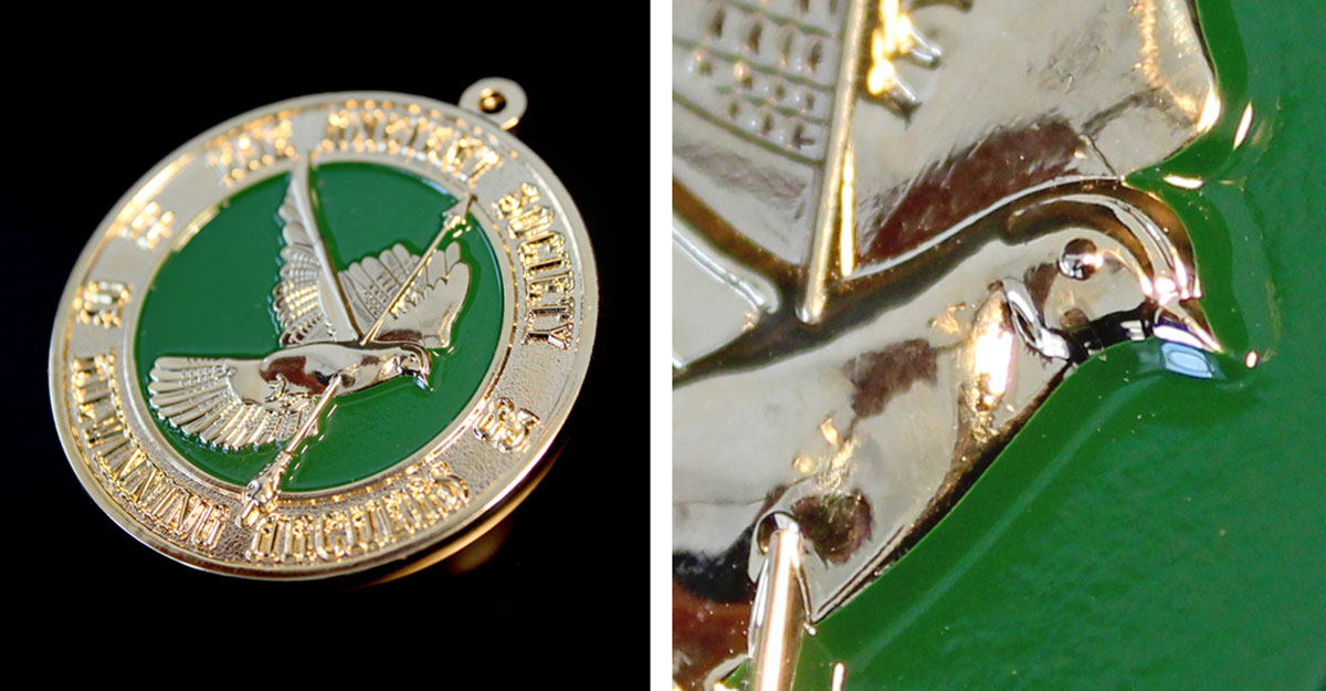 Kilwinning Archers Awards Medals Blog Post