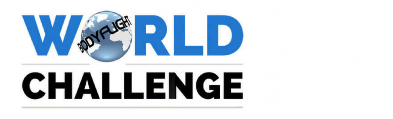 Bodyflight World Challenge 2018 Logo