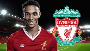 World Cup Blog Trent Alexander Arnold World Cup Blog